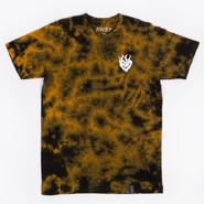 RWBY Yang Tie Dye T-Shirt