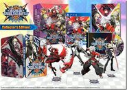 BBTAG Collector edition