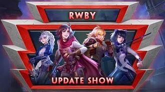SMITE Team RWBY Gameplay Revealed-0