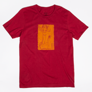 Limited Edition RWBY Pyrrha Nikos Sketch T-Shirt