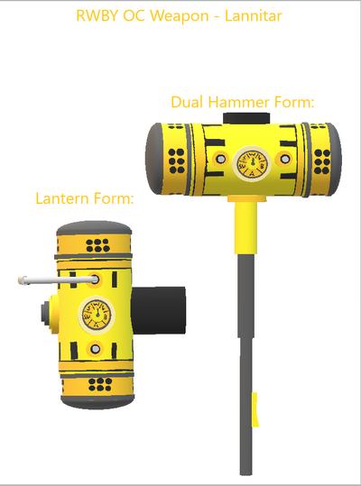 Lantern Piko 5