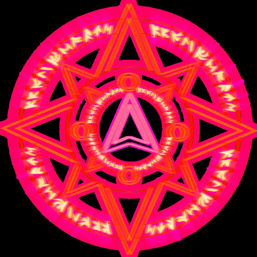 Image - Magic circle by keanove-d80s3t7.png   RWBY Fanon ...