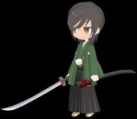 Kyou Hamasaki