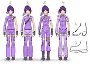 Viola design tweaks