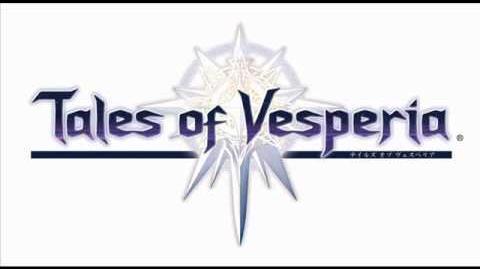 1 - 14 Madness Tales of Vesperia OST
