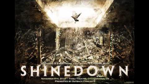 Shinedown - Sin With a Grin (Lyrics) HQ Sound