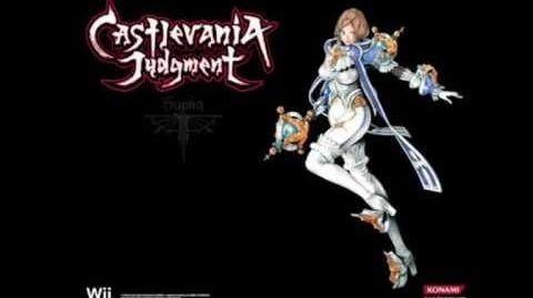 Castlevania Judgment Mad Forest (Sypha's Theme)