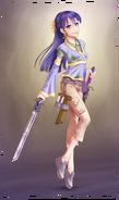 Inari2 Trans by JAS