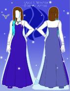 Saige Winter Formal