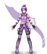 1. Viola