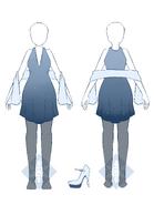 Miyuki Formal Wear