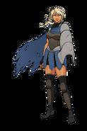 Helena tenar shield