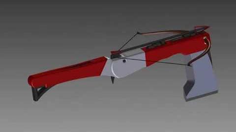 Iokhera (RWBY OC Weapon)