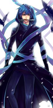 Blue assassin by UdonNodu-2-