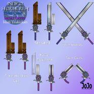 Inari Indigo StormCrest 2