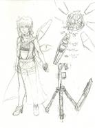 Moira straps camillia and dpas