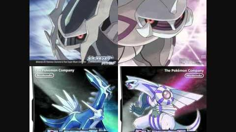Team Galactic Building - Pokémon Diamond Pearl Platinum-0