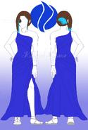 Saige Formal Wear