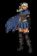 Helena tenar cloak