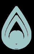 Rain symbol v3