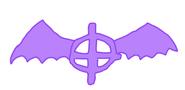 VespertiliaLavande Emblem