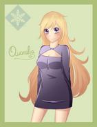 Quinn CG 2