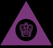 Cyzarine Bluthardt's Emblem