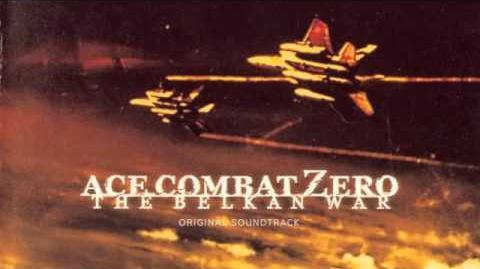 Contact - 4 43 - Ace Combat Zero Original Soundtrack