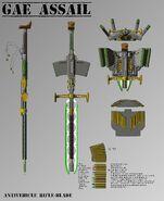 Épée Sin2