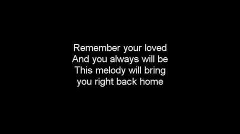 Sisel's Main Theme The Messenger - Linkin Park