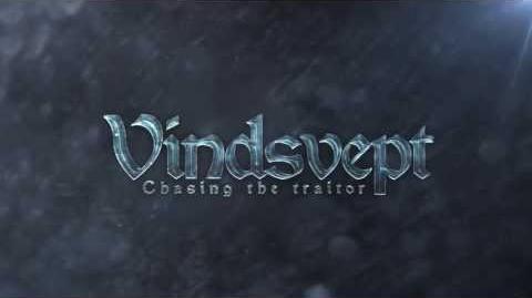 Folk Music - Vindsvept - Chasing the Traitor