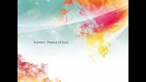 Kondor - Bridge over the stars