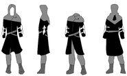 Noire outfit v2