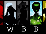 RWBYVerse: Clash of Heroes