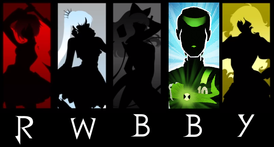 RWBYVerse: Clash of Heroes | RWBY Fanon Wiki | FANDOM