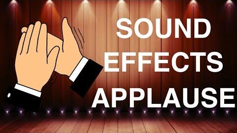 Clapping Sound Effects Applause Audience Sound Effect