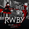 RWBY OST This Will Be The Day Cover