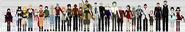 Rwby height chart full