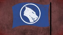 White Fang other logo