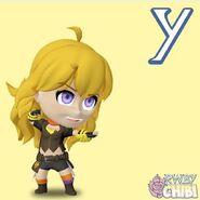 Yang Chibi