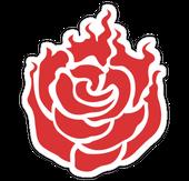 Logo rwby fichier vf