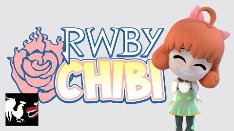 RWBY Chibi New Character Intro - Season 2 May 13