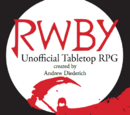 Unofficial RWBY Tabletop Game