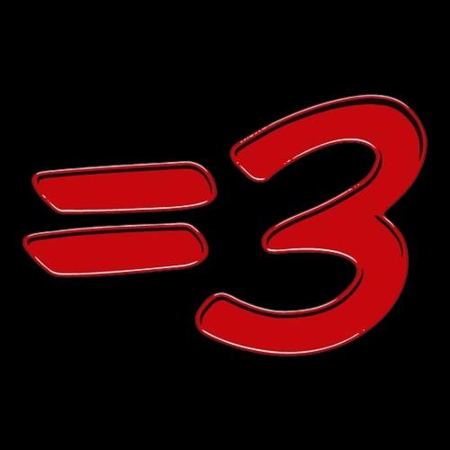 Equals Three Logo