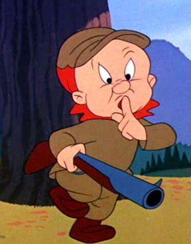Elmer fudd-2