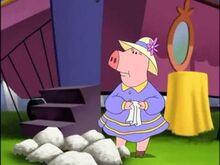 Elizabeth Pig