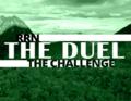 Duel Front Logo