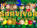 Animal Crossing Front Logo