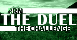 The Duel Logo
