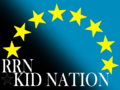 Kid Nation Front Logo